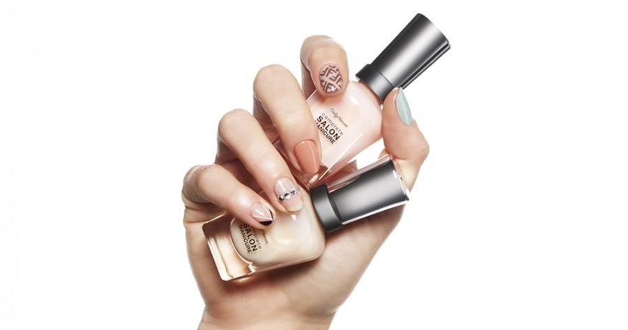 jak dbać o skórki wokół paznokci