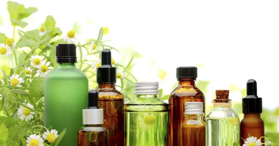 ziołowe szampony do włosów