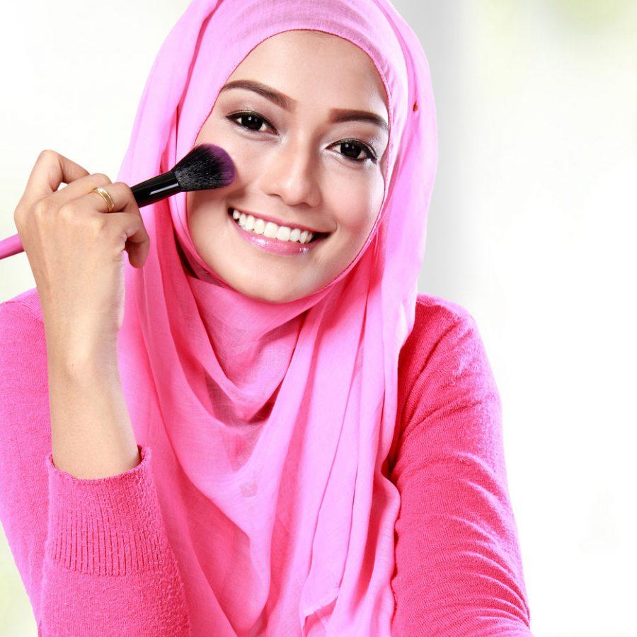 kosmetyki halal