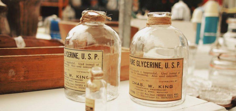 właściwości kosmetyczne i zastosowanie gliceryny
