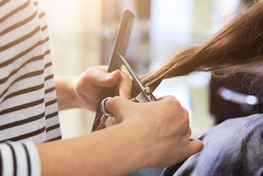 kiedy obciąć włosy?
