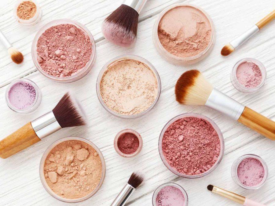jak aplikować kosmetyki mineralne