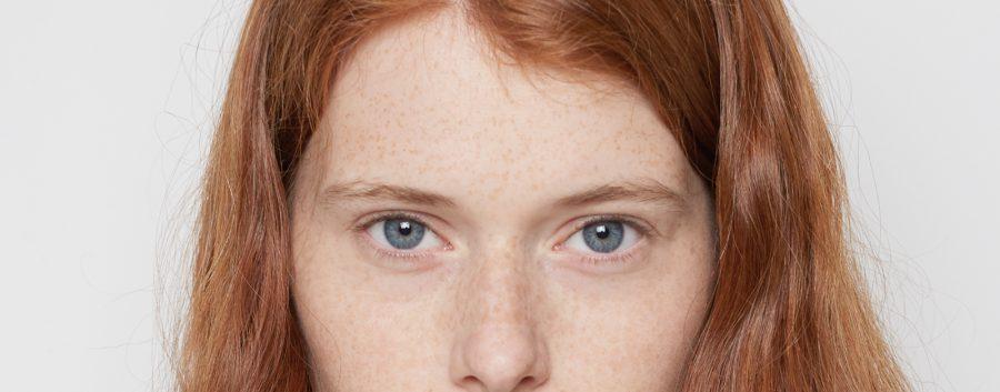 pielęgnacja i makijaż brwi