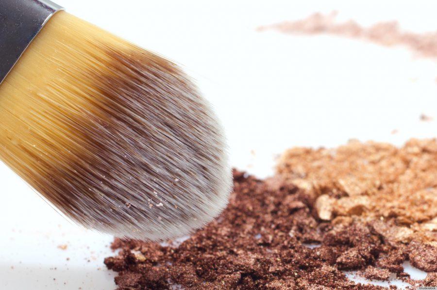 jak nakładać podkład mineralny?