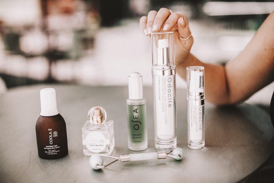 kosmetyki na przebarwienia